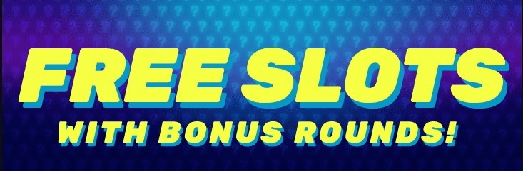 Free slots with bonus rounds: all features and advantages